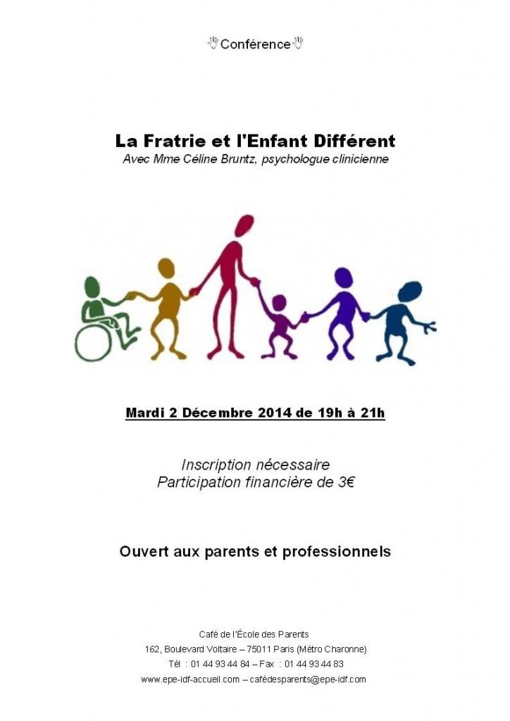 Conference-Fratrie-Enfant-Different