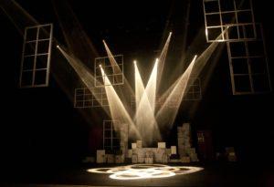 Le théâtre : un levier pour la confiance en soi ?