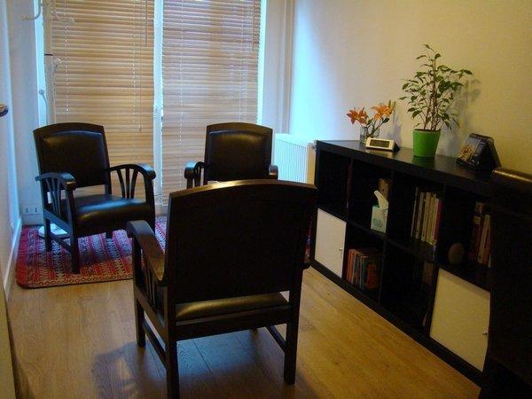 Installation dans mon nouveau cabinet de psychothérapie à Paris
