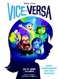 Les émotions expliquées par Vice-Versa.