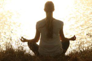 La méditation : une habitude positive